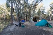 camping;couple;edwards;female;feminine;fishing;gender;gum;human;human_being;huma