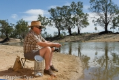 australia;camping;ecology;ecosystem;elderly;environment;environmentalism;fishing