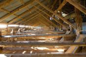 Australia;Mungo;NSW;New;Old;South;Victoria;Wales;architecture;building;corrugate