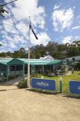 Riviera;Nautic;yacht;and;cruiser;hire;hire;gippsland;lakes;architecture;building