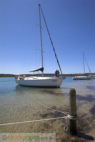 sports;&;recreation;sports;water;sports;boating;sailing;yacht;gippsland;lakes;sail;Dufour;Dufour;36;Riviera;Nautic;holiday;environment;scenery;water;lake;moored;mooring;