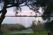 environment;scenery;water;lake;boga;victoria;sky;sunset;