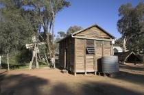 pioneer;settlement;swan;hill;victoria;old;old;fashioned;concepts;architecture;bu