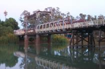 Australia;Murray;Oceania;River;Swan;Hill;Victoria;victoria;transportation;infras