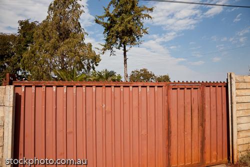 Arcturus;Mashonaland East;africa;fence;fortification;harare;horizontal;security;zimbabwe