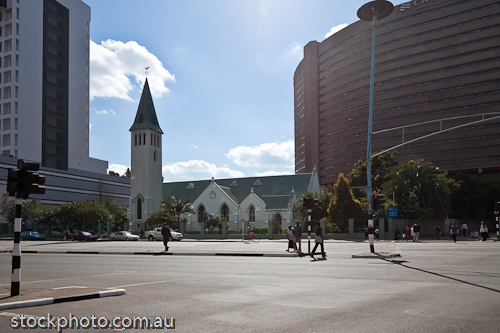 africa;african;architecture;automobile;bicycle;bike;buildings;car;cars;church;city;harare;horizontal;outdoors;people;places;presbyterian;street;tourism;town;travel;urban;vehicle;women;zimbabwe
